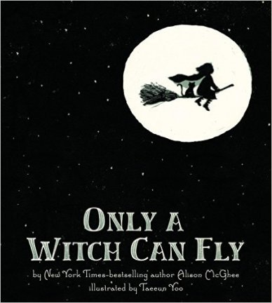 only-a-witch