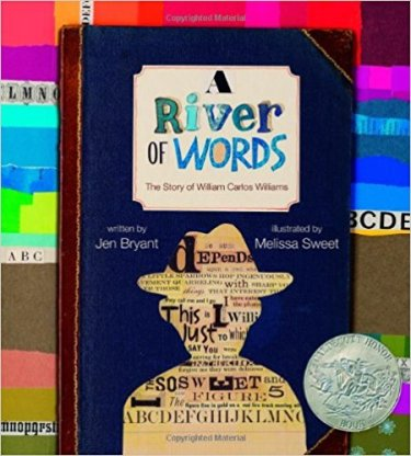 A river of words